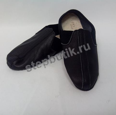 27023 Фома Чешки (23-26) черный
