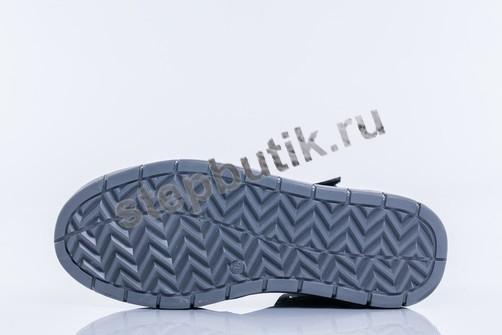752052-33 Котофей Ботинки (36-40) чер