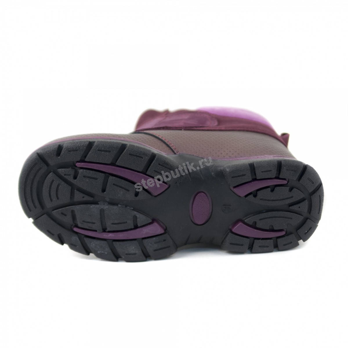 18-632-11 Ботинки Меринос (24-28) фио