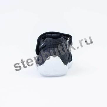 421044-11 Котофей Сандалии текстиль (26-31) чёр