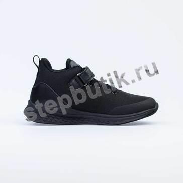 644297-11 Котофей Кроссовки (31-37) чёр