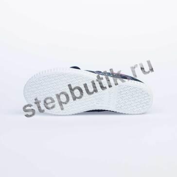 731028-11 Котофей Кеды (35-40) син