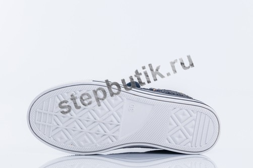 531096-12 Котофей Кеды (30-35) чёр