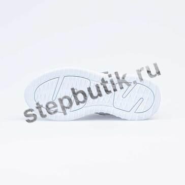 744153-11 Котофей Кроссовки (37-40) сер