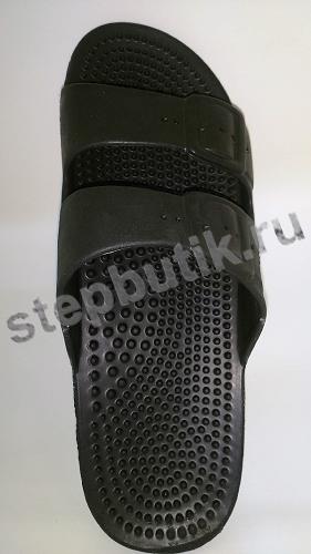 BIM10402-01 Пантолеты пляж (41-45) чёр