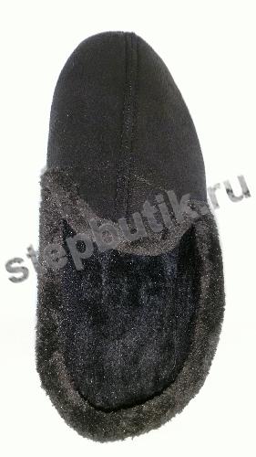 BBM70123-01-01 Тапки (41-45) чёр