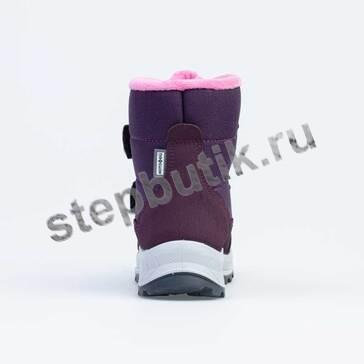 454062-42 Котофей Ботинки мех (27-31) фио