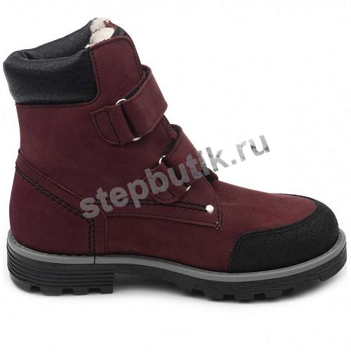 FT-23013.18-OL06O.01 Tapiboo Ботинки байка (31-35) борд