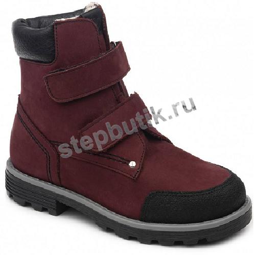FT-23013.18-OL06O.01 Tapiboo Ботинки байка (36-39) борд