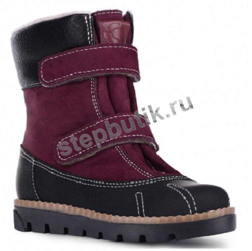 FT-23010.17-OL06O.01 Tapiboo Ботинки байка (26-30) борд