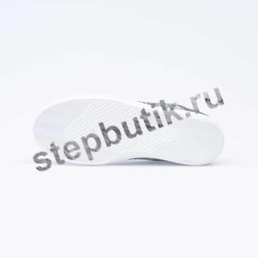 631132-11 Котофей Кеды (34-37,5) сер