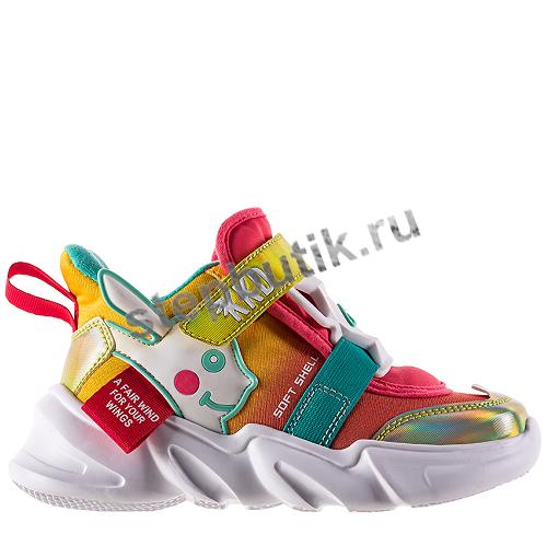 9118C KAKADU Кроссовки (25-30) ора