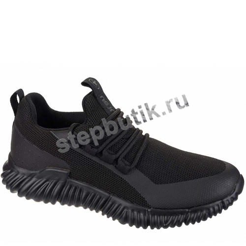 218148 MURSU Кроссовки (36-41) чёр