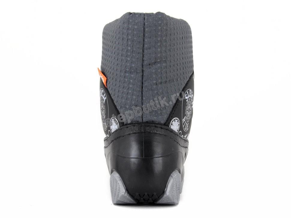 4016 SNOW RIDE Сапожки (20-27) серый