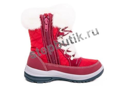 564922-41 Котофей Сапожки мембрана (31-35) борд