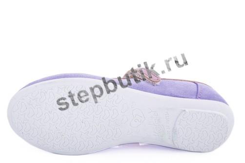 432107-74 Котофей Балетки (27-32) сирен
