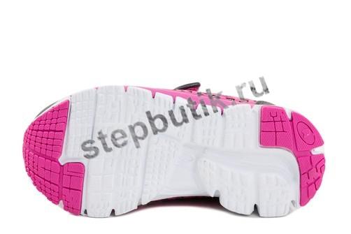 344045-72 Котофей Кроссовки (25-30) фукс