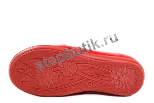 332055-21 Котофей Туфли (25-29) крас