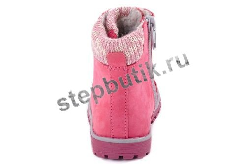 252058-34 Котофей Ботинки байка (23-26) фук