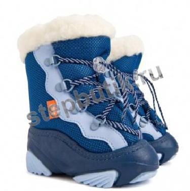4017 SNOW MAR Demar Сапожки (20-25) гол