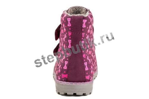 352098-31 Котофей Ботинки (25-29) борд