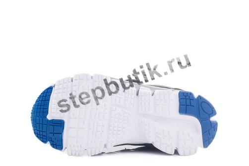 344072-75 Котофей Кроссовки (25-30) чёр-син