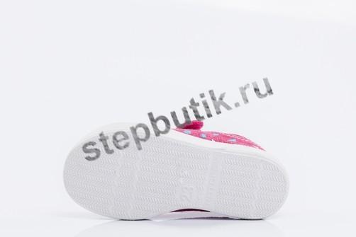 *331008-12 Котофей Кеды (23-28) борд