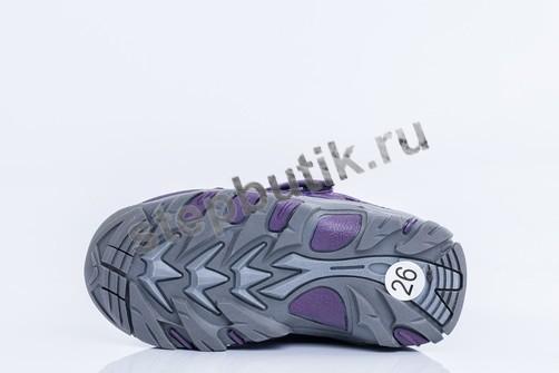 454975-42 Котофей Ботинки мембрана (26-30) фио