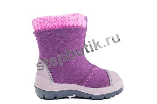 367103-42 Котофей Валенки (23-31) сирен