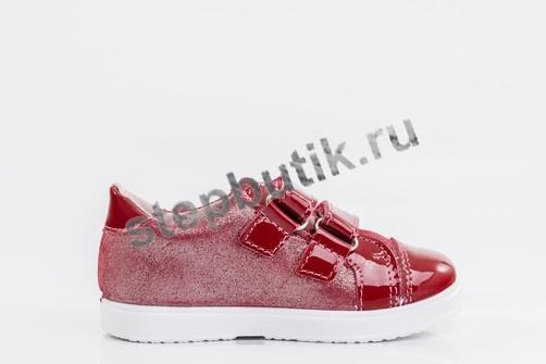 432131-22 Котофей Полуботинки (27-31) кр