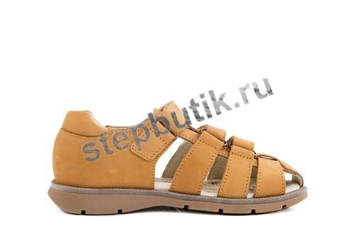 622046-21 Котофей Сандалии (36-37,5) жел