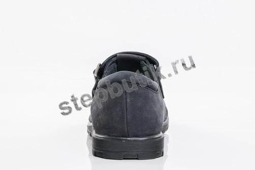 622048-21 Котофей Сандалии (33-37,5) чёр