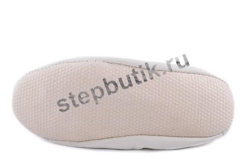 612002 Котофей Чешки (32-36) белый