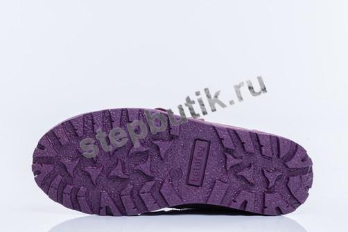 652090-31 Котофей Ботинки (32-37,5) роз-борд