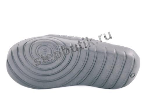 525011-01 Котофей Шлёпки (30-35) сер-жел