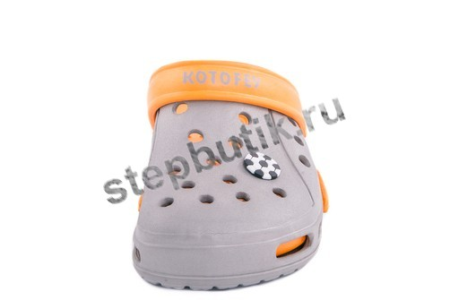 525005-02 Котофей Сабо (30-35) серый