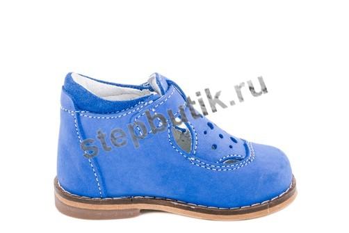 032063-21 Котофей Туфли (19-22) син
