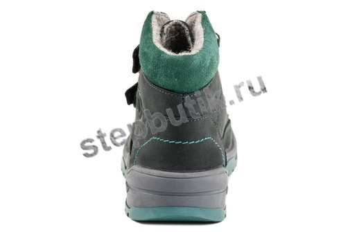 552053-32 Котофей Ботинки (30-35) чер