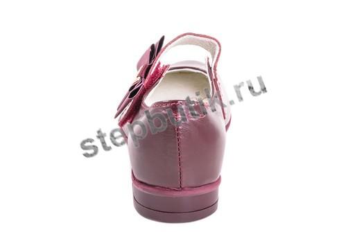532096-24 Котофей Туфли (30-35) борд
