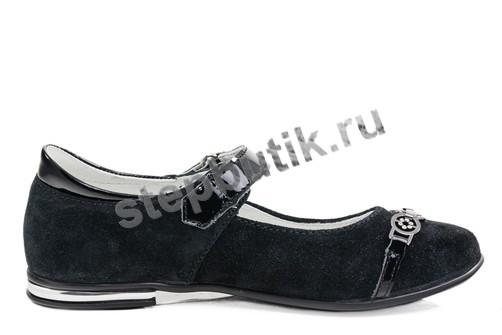 532124-21 Котофей Туфли (30-35) чер