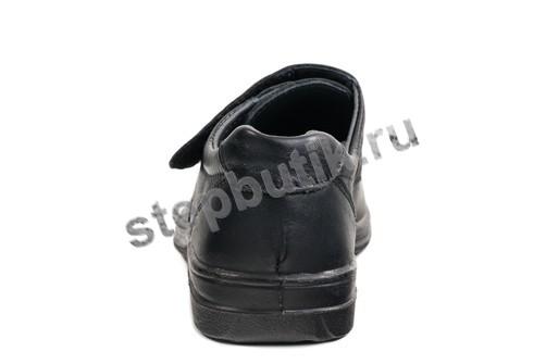 732132-21 Котофей Полуботинки (31-39) чер