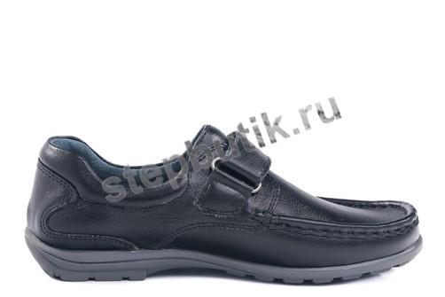 632195-21 Котофей Полуботинки (31-36) чер