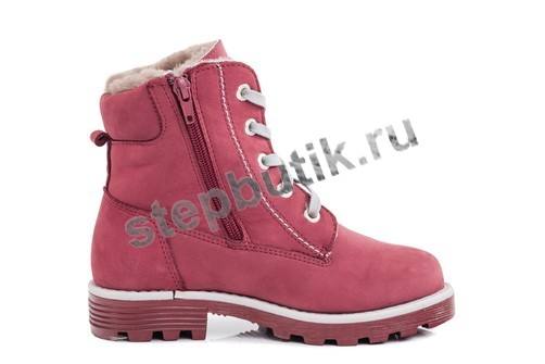 652049-52 Котофей Ботинки (32-37.5) борд