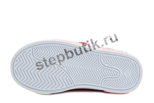 341001-11 Котофей Кеды (25-29) коралл