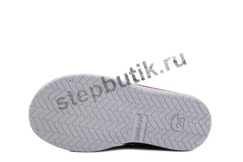 352127-21 Котофей Ботинки (25-29) слива