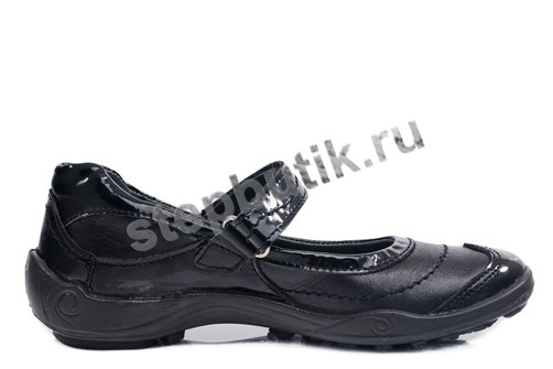 532126-21 Котофей Туфли (29-37) чер