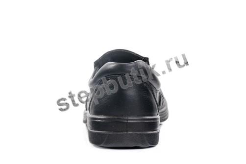 732068-21 Котофей Полуботинки (31-39) чер