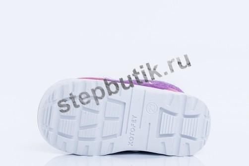 267042-45 Котофей Валенки (23-26) фио