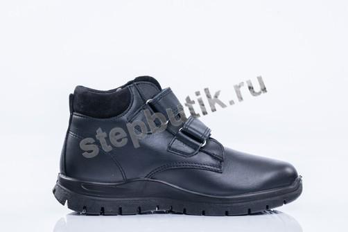 652092-31 Котофей Ботинки (32-35) чёр